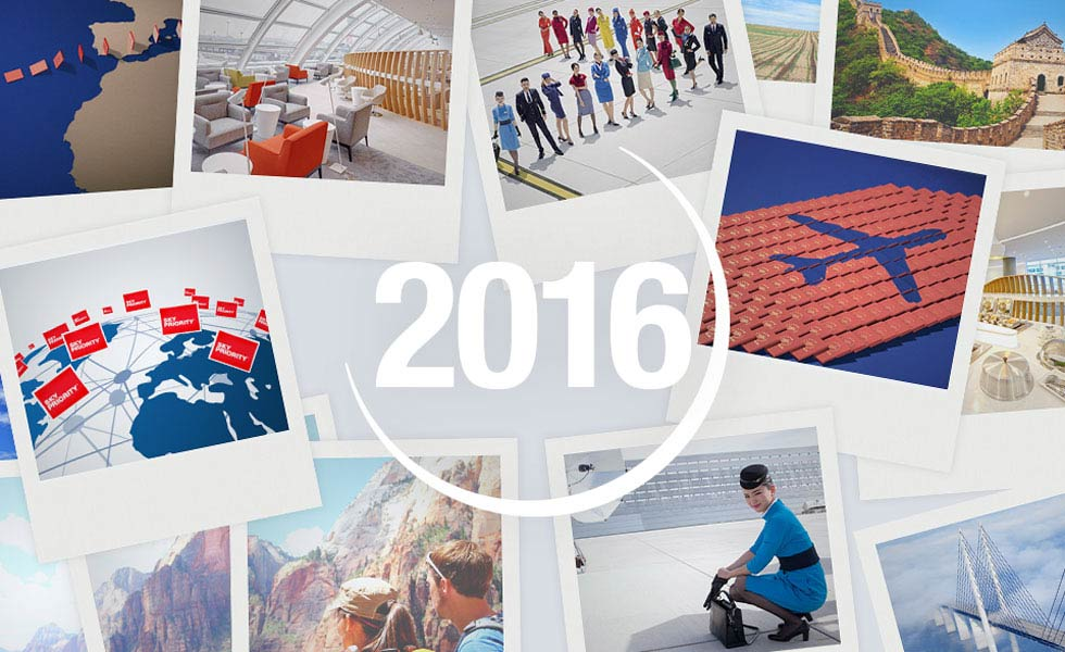 It's a Wrap! SkyTeam recaps 2016