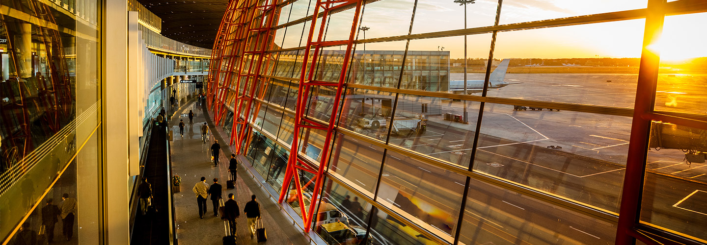 The World's Best Airports at Your Service