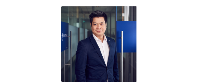 ダオ・グェン(Dao Nguyen)