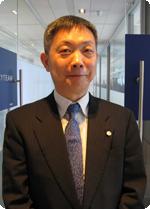 Huaxin Zhang