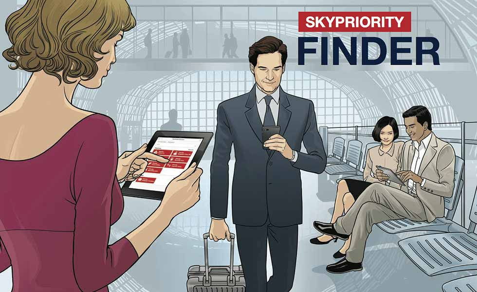 SkyPriority-Finder