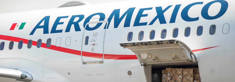 墨西哥航空公司货运