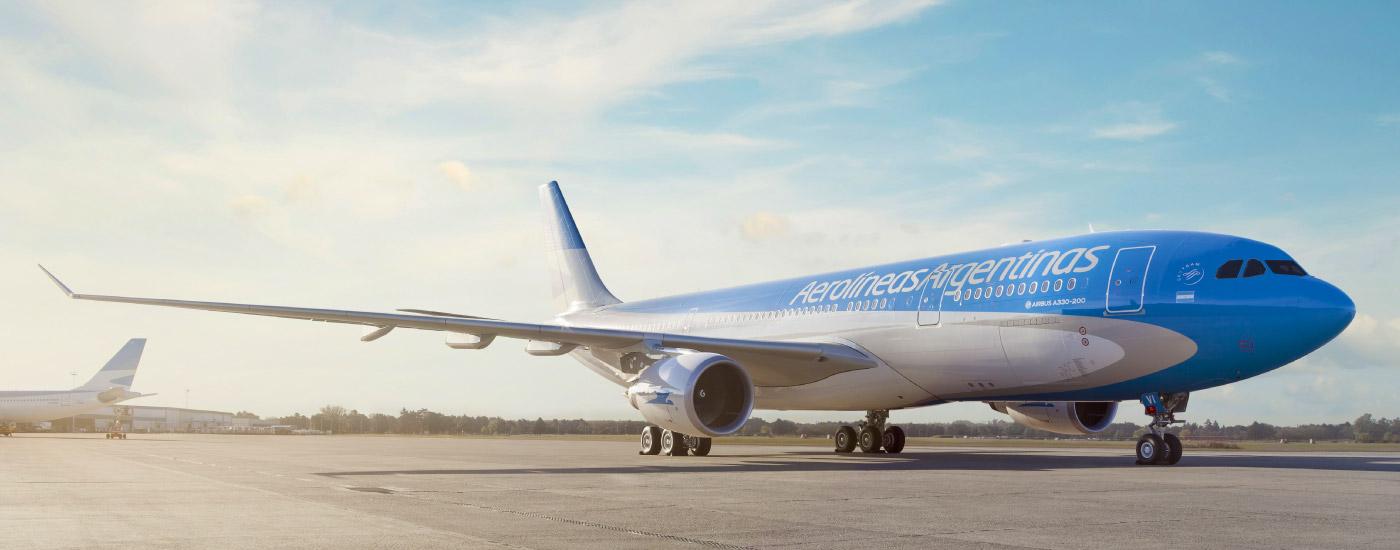 阿根廷航空公司货物