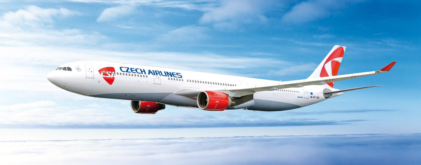 Czech Airlines Cargo
