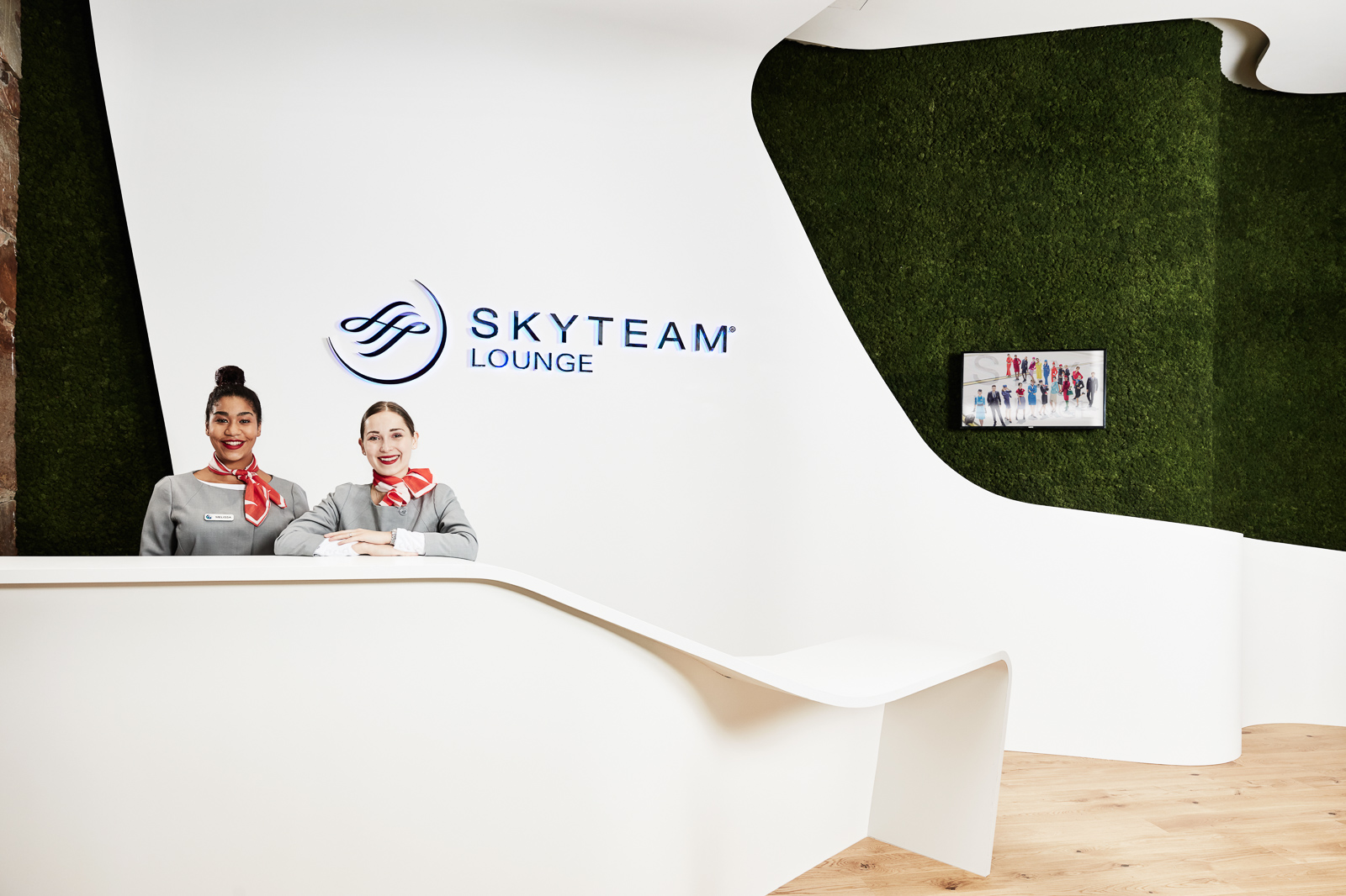 SkyTeam elevates ground experience with new lounges in Santiago and Istanbul