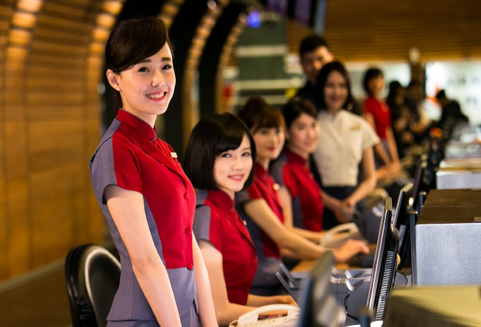 Connecting customers to benefit from SkyTeam Rebooking solution