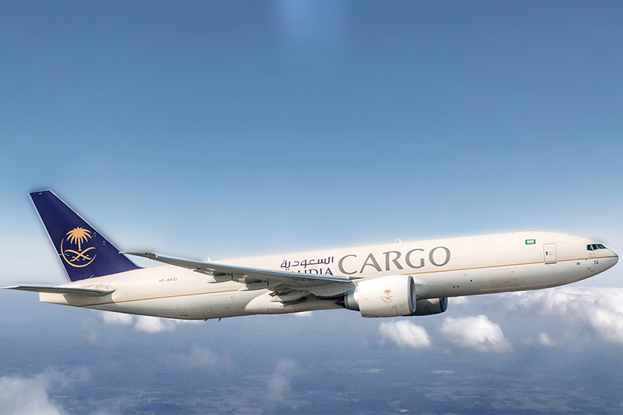 SkyTeam Cargo Announces New Member Saudi Cargo to Join Alliance as 12th Partner