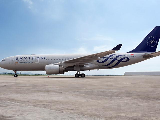 الخطوط الجوية الفيتنامية
