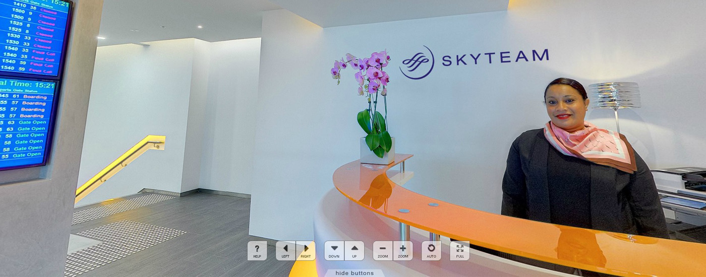 Sydney Lounge