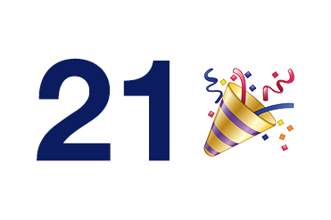 Skyteam celebrates 21 years of dedicated service to its members and their customers