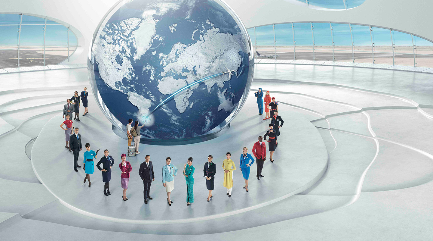 Skyteam Airline Alliance Official Website Imo S80 Hero Make Your Around The World Dream Come True