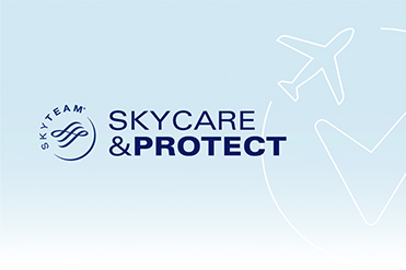 SkyTeam Expands SkyCare&Protect Pledge with New Digital, Health and Safety Measures