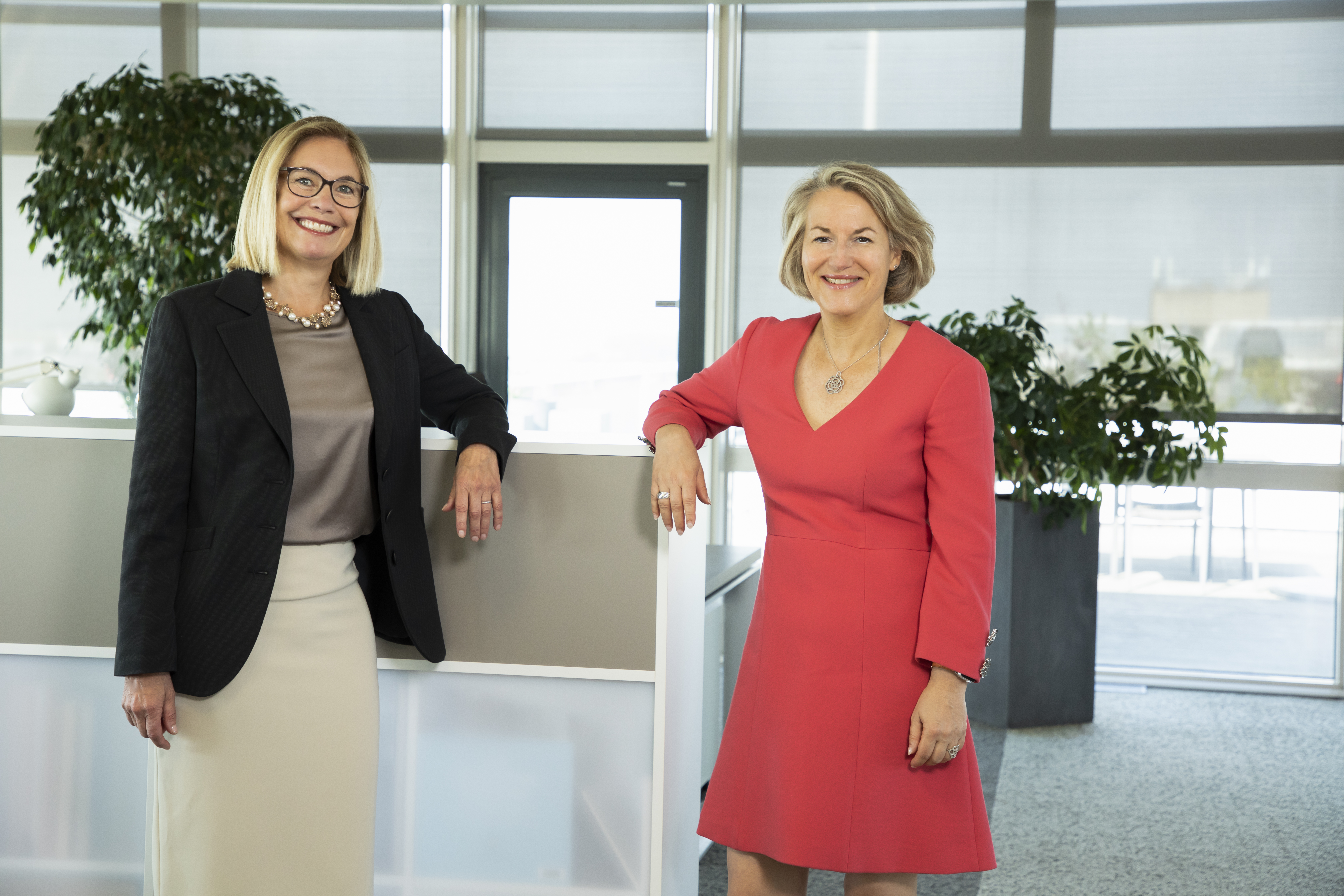 SkyTeam members unanimously commit to IATA's 25by2025 initiative to drive greater gender equality across aviation industry