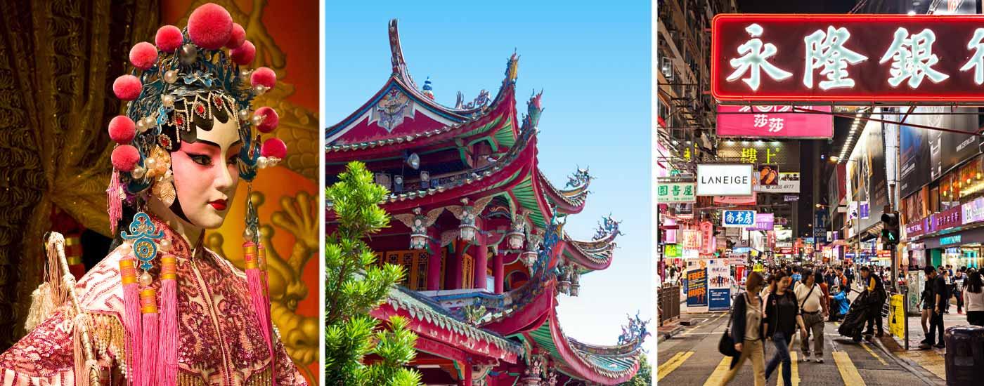 SkyTeam & China