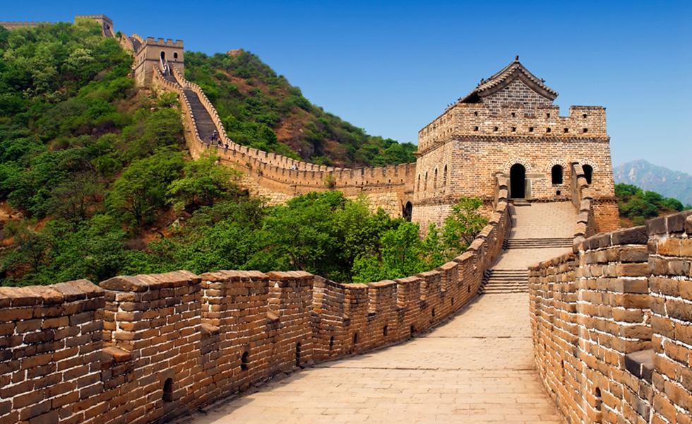 Đi Trung Quốc Mở Rộng